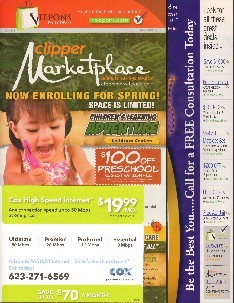 Arizona republic coupon inserts