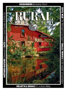 Rural Missouri Rural Electric