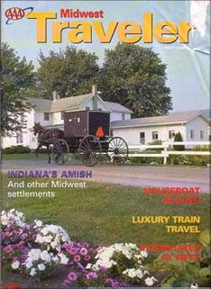 AAA Midwest Traveler