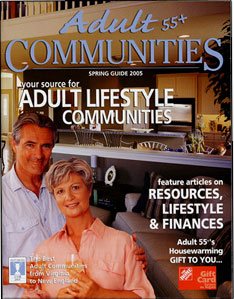 active adults 55 and up publications