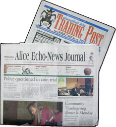 Alice Echo-News Journal
