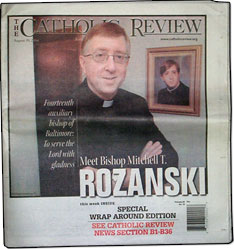 Baltimore Catholic Review