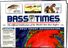 Bass times bass times provides a direct line to anglers for Sac bee fishing line