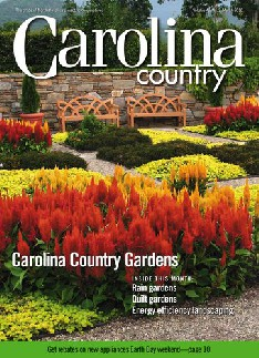 Carolina Country Magazine Rural Electric