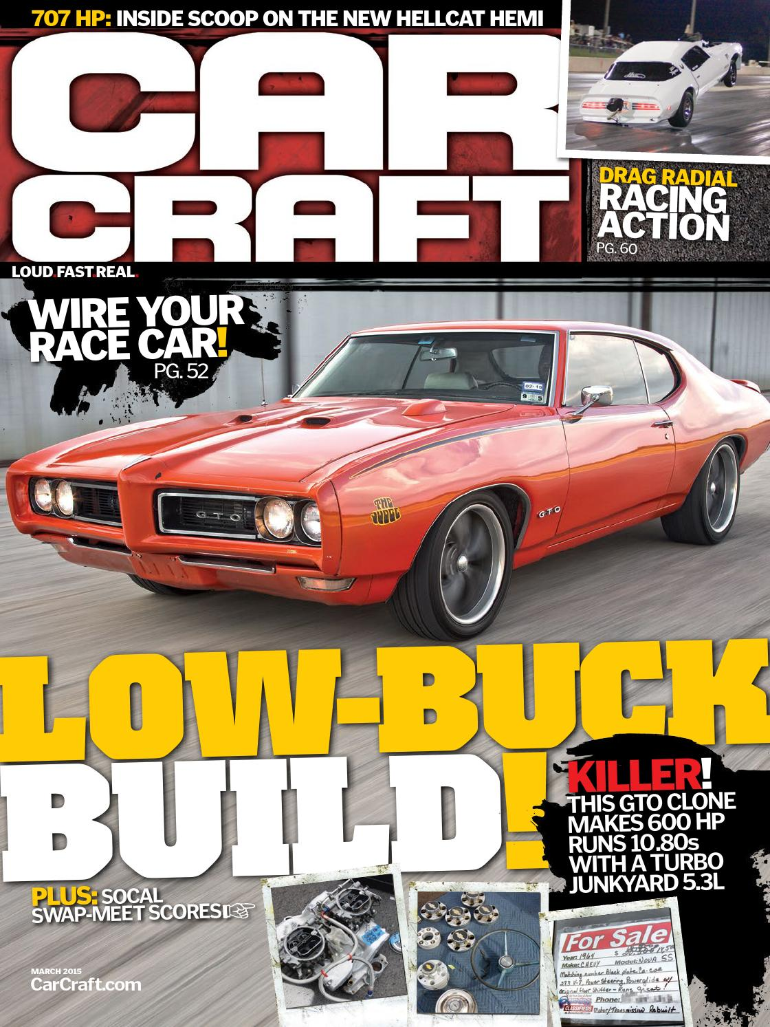 Outstanding Online Car Magazines Images - Classic Cars Ideas - boiq.info