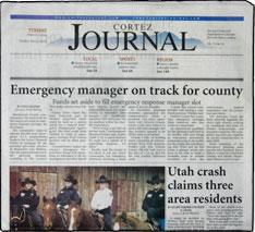 Cortez Journal