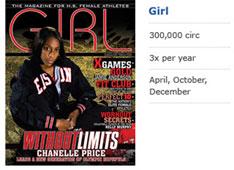 ESPN Girl