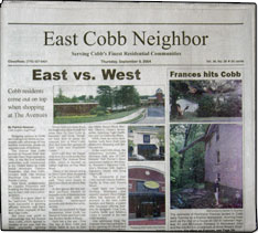 East Cobb Neighbor