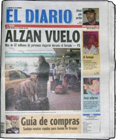 El Diario La Prensa - NY