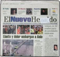 El Nuevo Heraldo - Brownsville