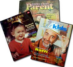Family Marketing Network