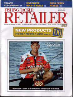 fishing tackle retailer - about types of fish, Hard Baits