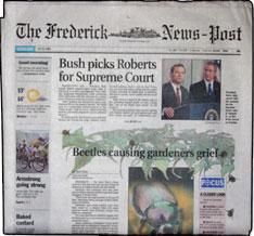 Frederick News Post