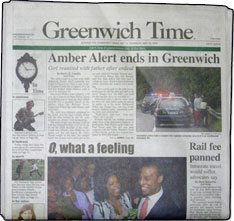 greenwich time paper Latest obituaries in greenwich connecticut, obituary listings by city and state search obituaries by state and city search obituaries by location.