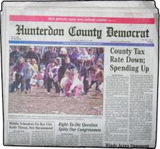 Hunterdon democrat related keywords amp suggestions hunterdon democrat