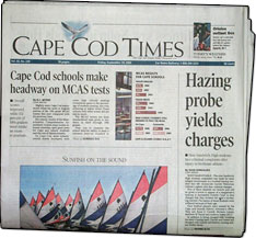 Hyannis Cape Cod Times