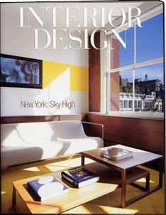 Interior Design Interior Design Magazine Has Defined Design Playing The Leading Role In
