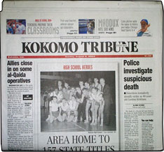 Kokomo Tribune