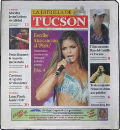 La Estrella de Tucson