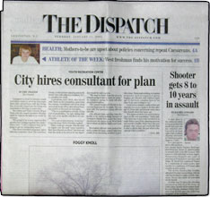 Lexington Dispatch