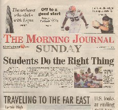 Lorain Journal