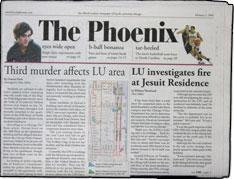 Loyola University Phoenix