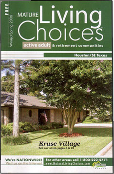 Choice living mature