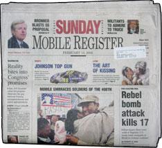 Mobile Press-Register