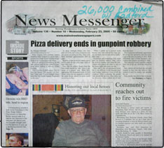 Montgomery County News Messenger
