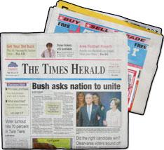 Olean Times Herald