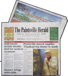 Paintsville Herald