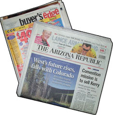 Phoenix Arizona Republic