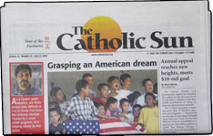 Phoenix Catholic Sun