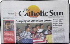 Phoenix Catholic Sun