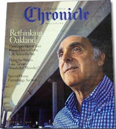 San Francisco Chronicle Magazine