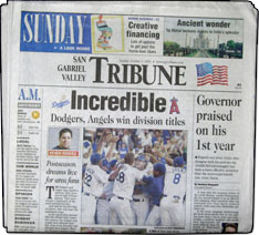 San Gabriel Valley Newspaper Group