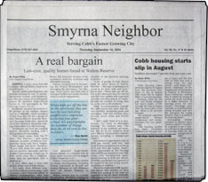 Smyrna Neighbor