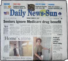 Sun City Daily News-Sun