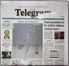 Superior Daily Telegram