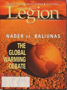 American Legion Magazine