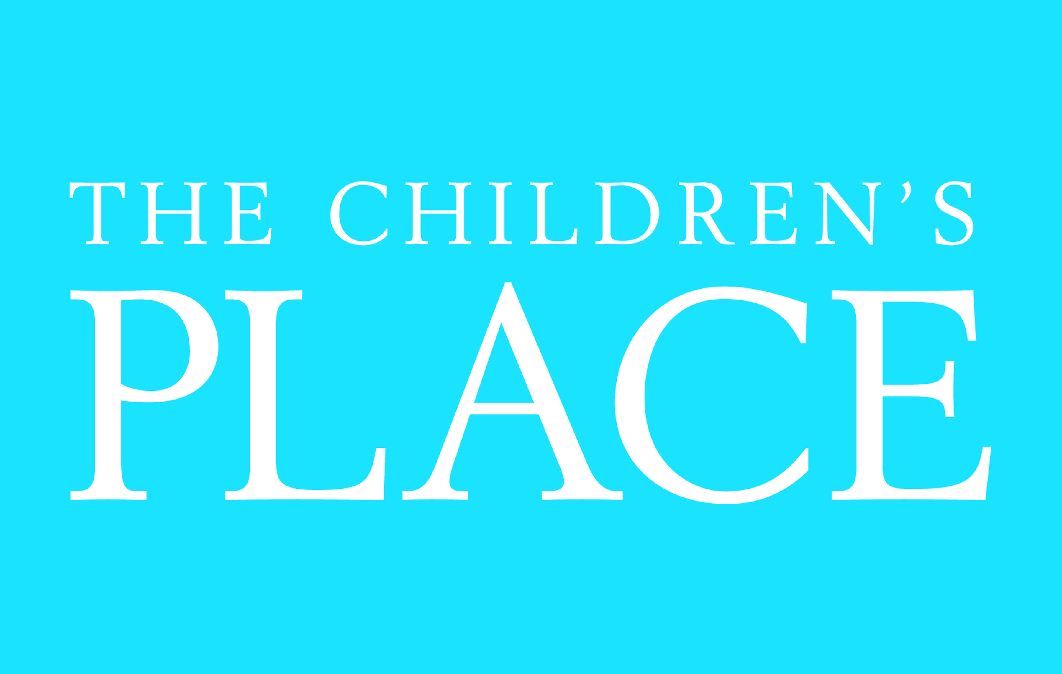 Children's Place PIP