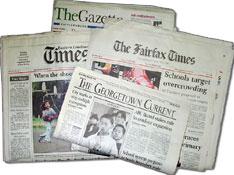 Washington Suburban Press