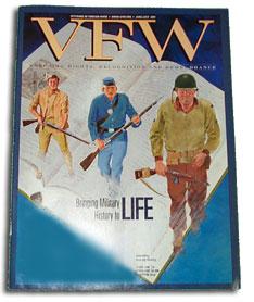 VFW Magazine
