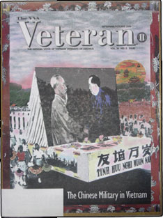 VVA Veteran