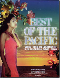 Welcome to Europe/Best of the Pacific