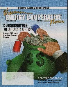 Wisconsin Energy Cooperative News