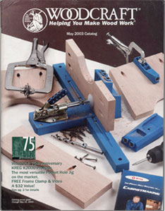 Woodcraft Supply Catalog Inserts For Over 73 Years Woodcraft Has