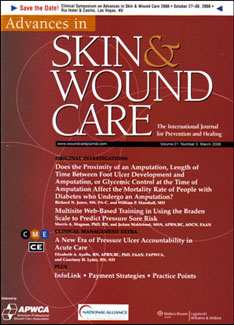 Advances in Skin and Wound Care