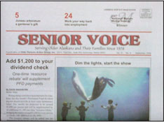 Alaska Senior Voice