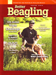 Better Beagling For 32 Years Better Beagling Has Been
